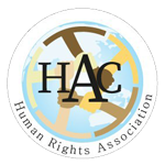 Human Rights Association Logo